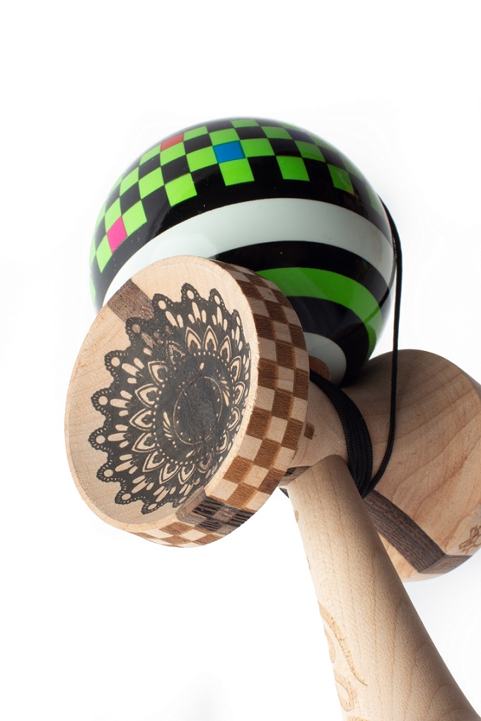 Sweets Kendamas - MATT SWEETS LEGEND