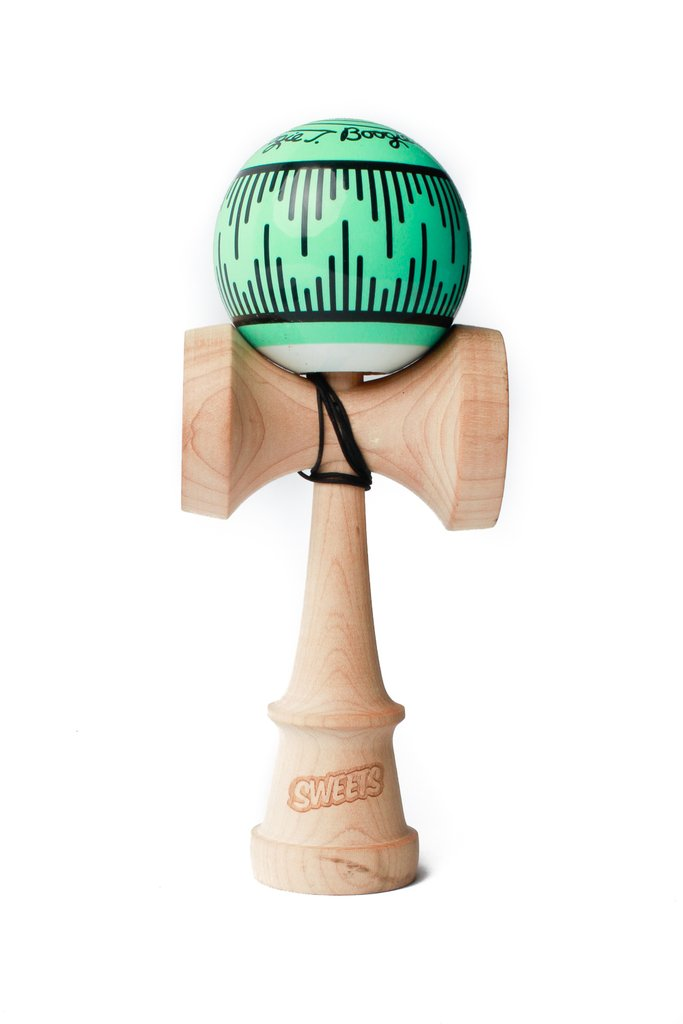Sweets Kendamas - Boogie T - BOOST