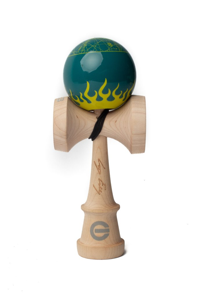 Sweets Kendamas - Cooper Eddy - PRO MOD - BOOST