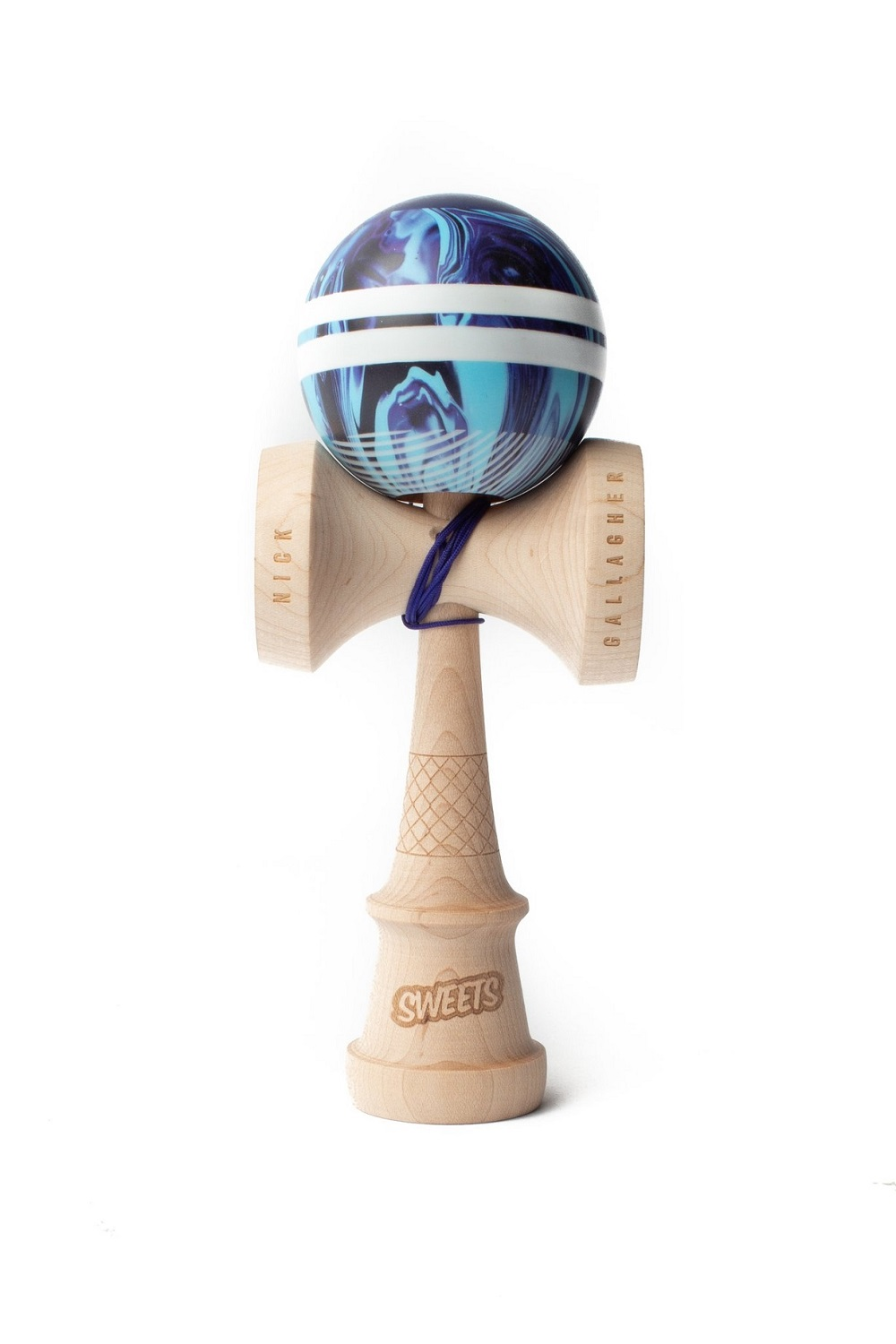 Sweets Kendamas - Nick Gallagher - BOOST - Cushion