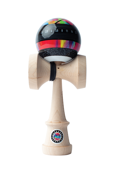 Sweets Kendamas - Parker Johnson - Pro Model - Boost
