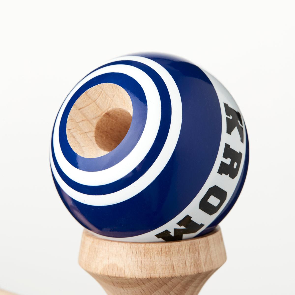 KROM - STROGO W.I.P. BLUE-COLLAR