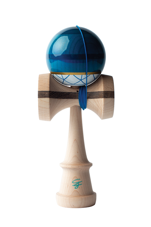 Sweets Kendamas - Christian Fraser - Decade Mod - Batch One:Sapphire(サファイア)