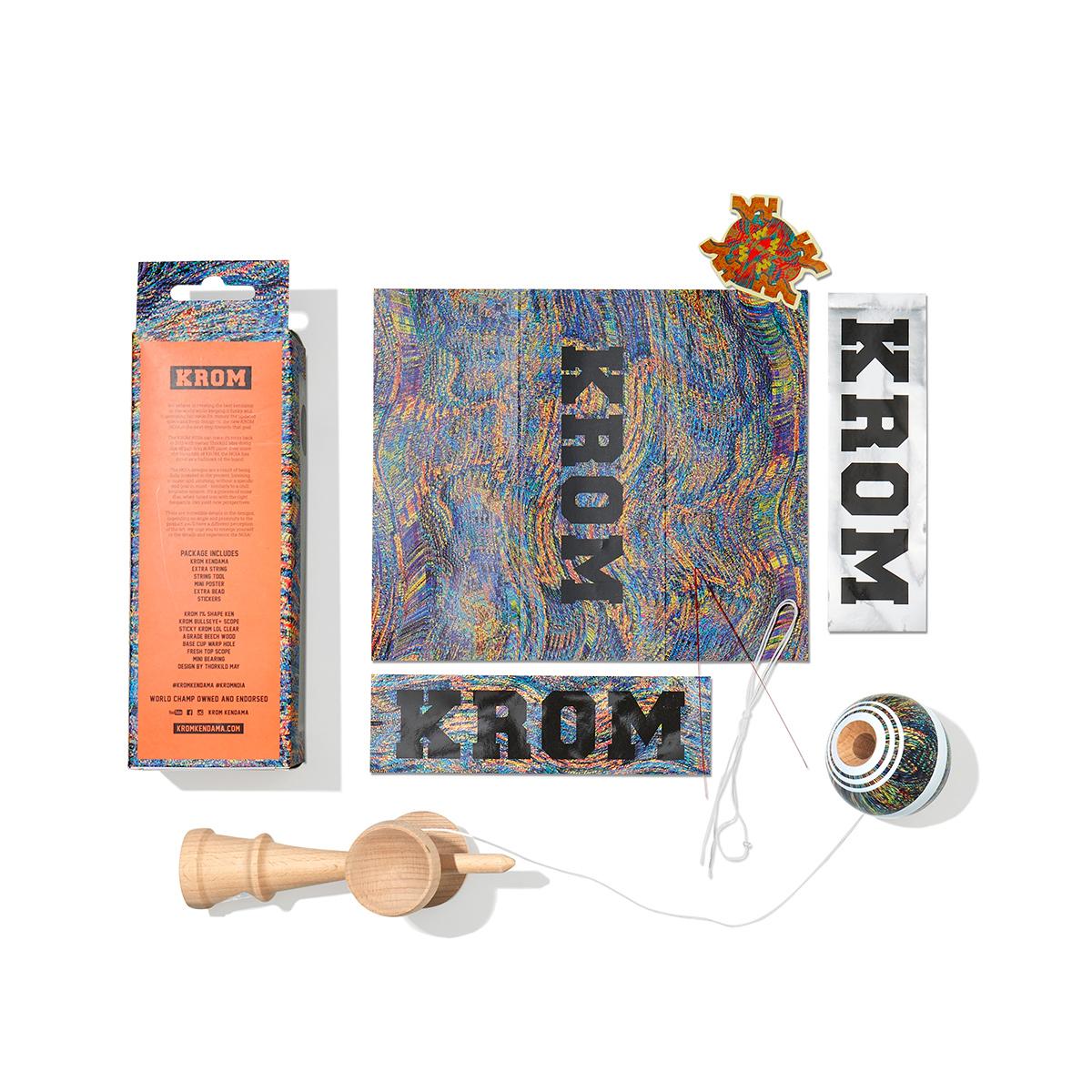 KROM - NOIA 5