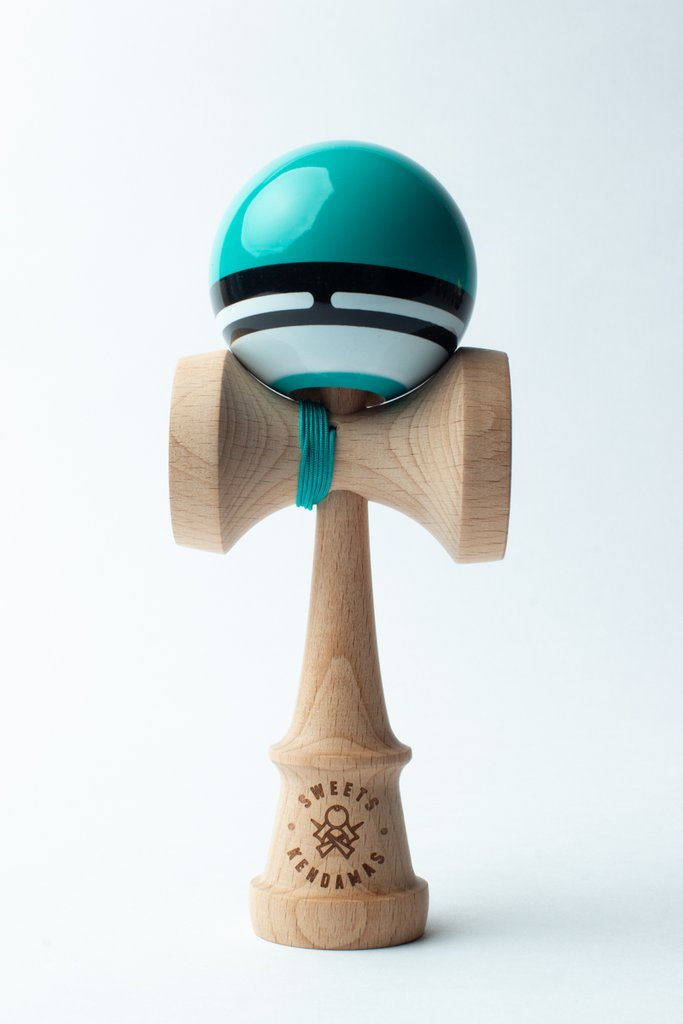 Sweets Kendamas BOOST RADAR - Teal