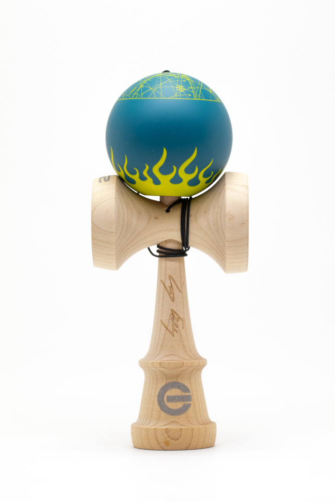 Sweets Kendamas - Cooper Eddy - PRO MOD - BOOST - Cushion