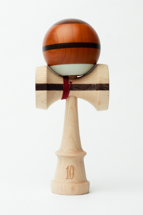Sweets Kendamas - Cristian Fraser - LEGEND MODEL - Cushion