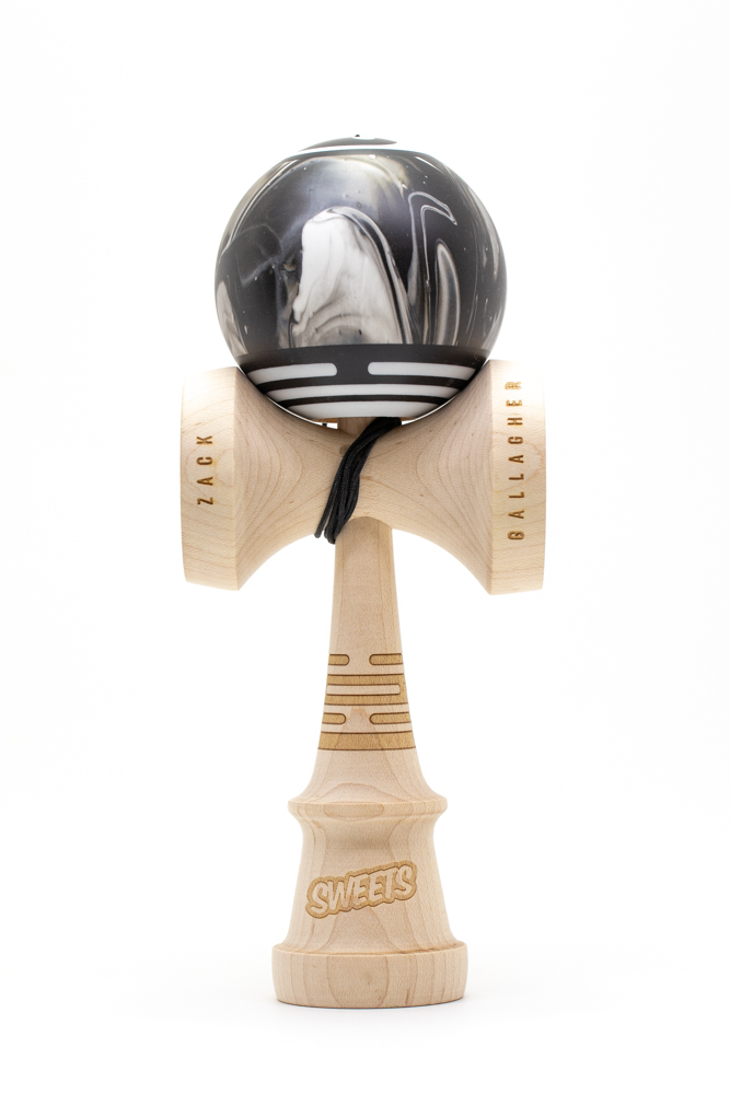 Sweets Kendamas - Zack Gallagher - BOOST - Cushion