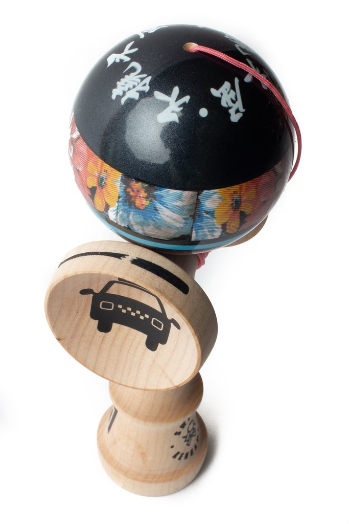 Sweets Kendamas - Max Norcros - PRO MOD - BOOST