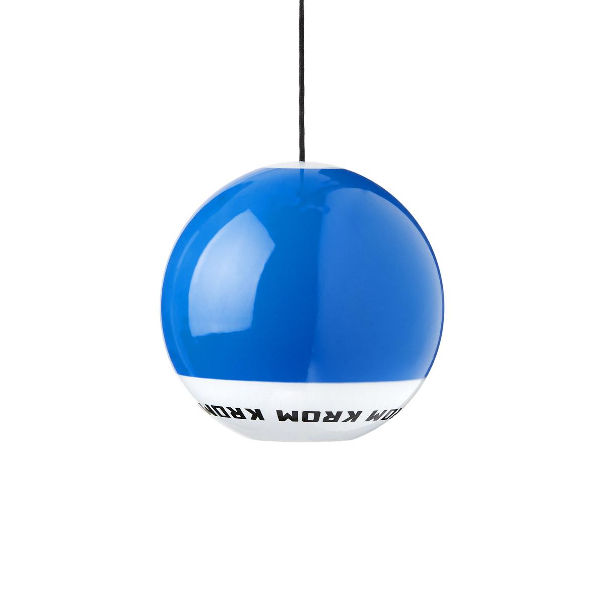 KROM POP LOL - DARK BLUE