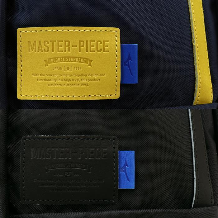マスターピース ミズノ master-piece×MIZUNO コラボ ウエストバッグ ボディバッグ 01743-mz 限定