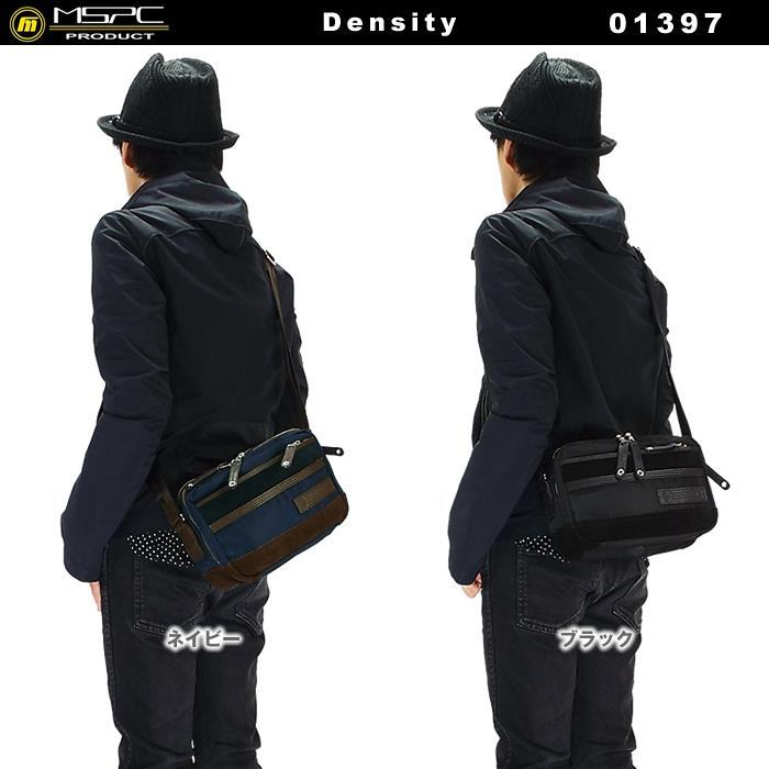マスターピース master-piece Density ショルダーバッグ 01397 メンズ レディース バッグ