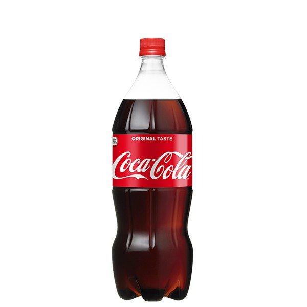 コカコーラ 1.5L 1ケース ( 8本入り ) 送料無料