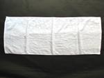 白フェイスタオル(240匁 総パイル 約34�×90�・75g)※裸 240枚単位