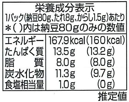 【送料込み】 Aセット (手づくり小粒80g×15個入)