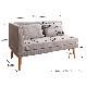 北欧デザイン 伸縮 ダイニング【Fi-er】フィーア ダイニングテーブル 7点セット W120-180【送料無料】