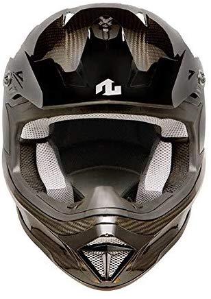 ZEALOT ジーロット godblinc ゴッドブリンク オフロードヘルメット MadJumper2 マッドジャンパー2 CARBON HYBRID STD MJC0011