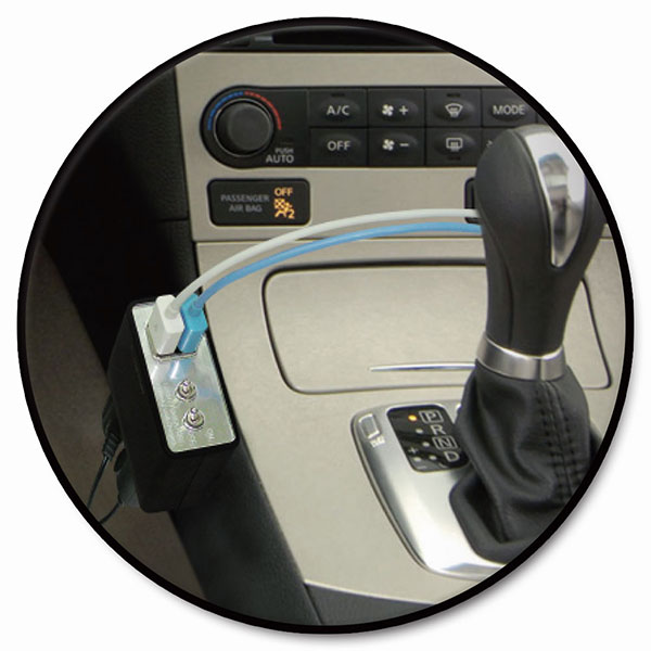 自動車用 シガーソケット リバーシブル USB 2ポート スイッチ付き 2連 ブラック ソケット Max出力 3.6A 12/24V車兼用 DL-86