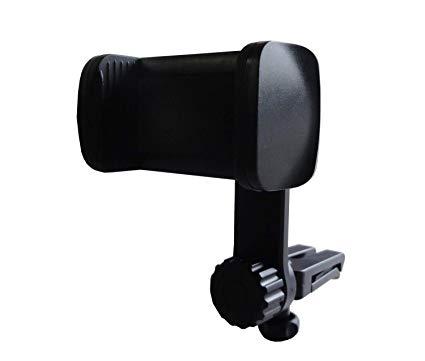 自動車用 スマートフォン 車載ホルダー エアコン 吹き出し口 取り付け 360度回転 MP-17