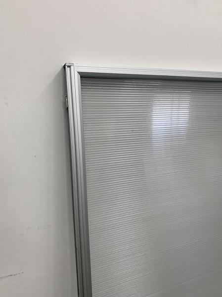 H1600 半透明パーテーション