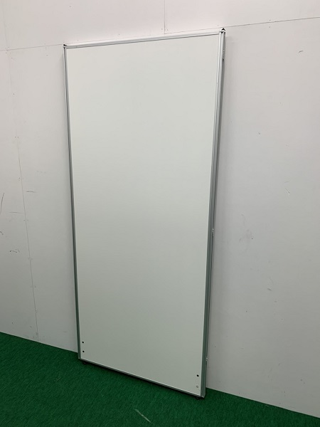 中古H700パーテーション ホワイト