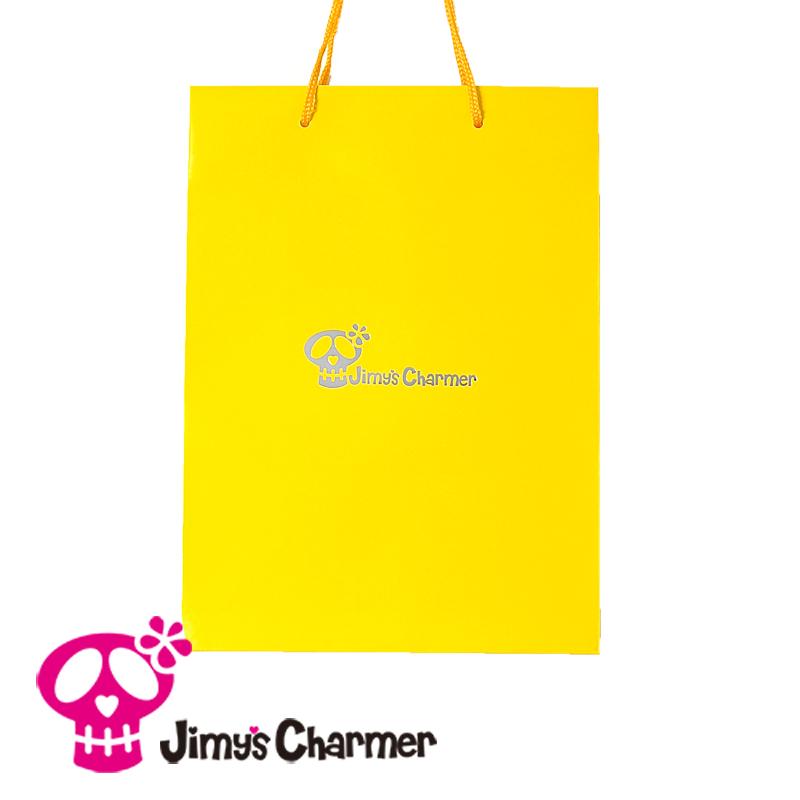 ショッパー[M]【Jimy's Charmer(ジミーズチャーマー)】JSB0001M