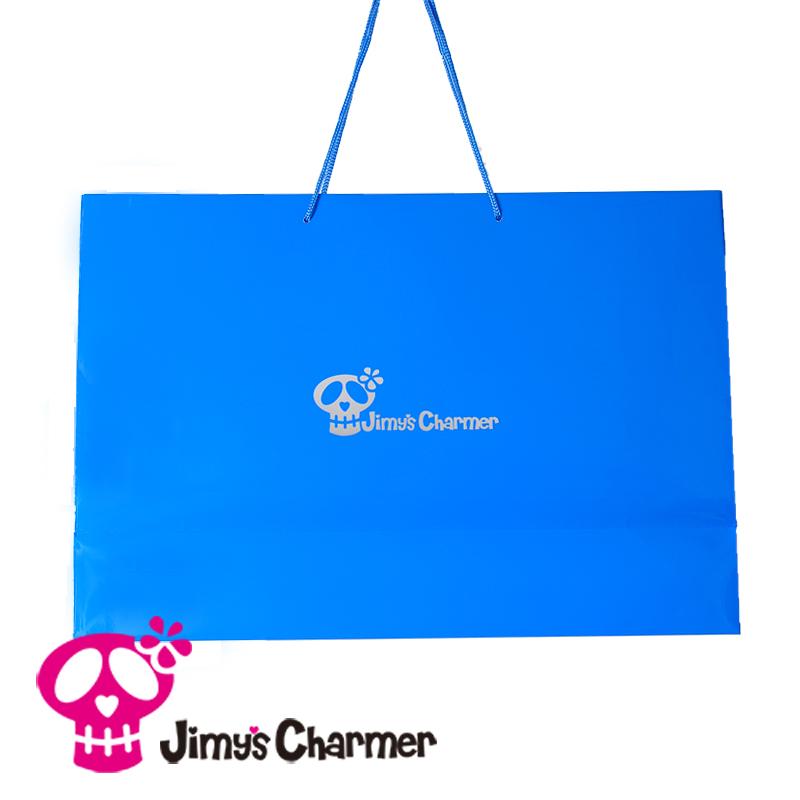 ショッパー[L]【Jimy's Charmer(ジミーズチャーマー)】JSB0001L