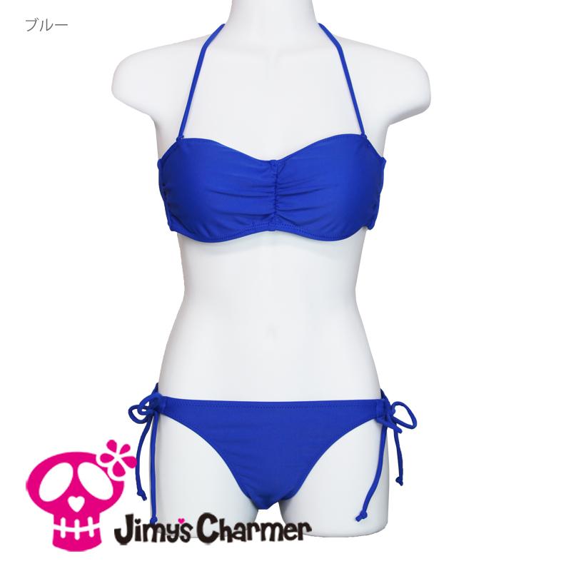 バンドゥビキニ【Jimy's Charmer(ジミーズチャーマー)】JCA-23