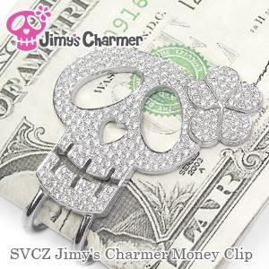 SVCZ Jimy's Charmer マネークリップ【Jimy's Charmer(ジミーズチャーマー)】AG-196