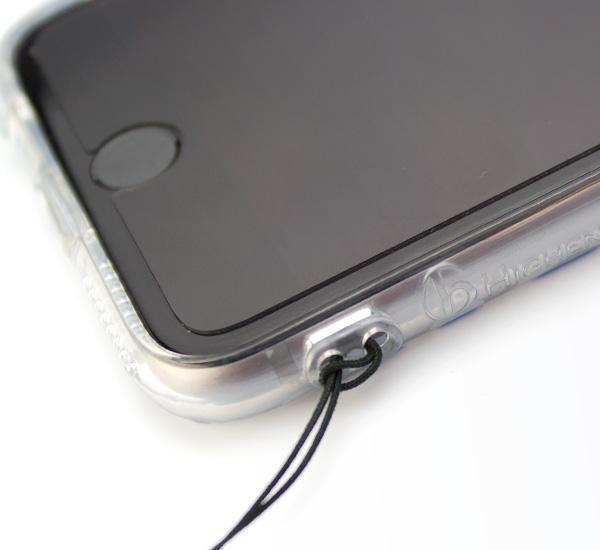 [iPhone6 Plus/6s Plusタイプ]グアム店限定iPhoneソフトケース【Jimy's Charmer(ジミーズチャーマー)】JCC-1002G-6P