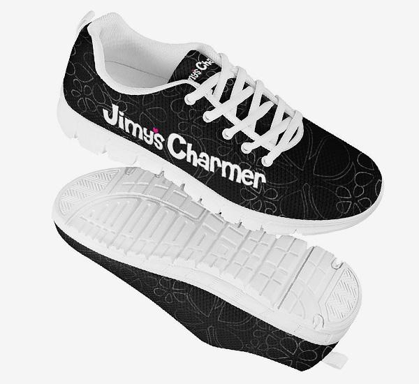 Jimy's 2502スニーカー[レディース]【Jimy's Charmer(ジミーズチャーマー)】2502