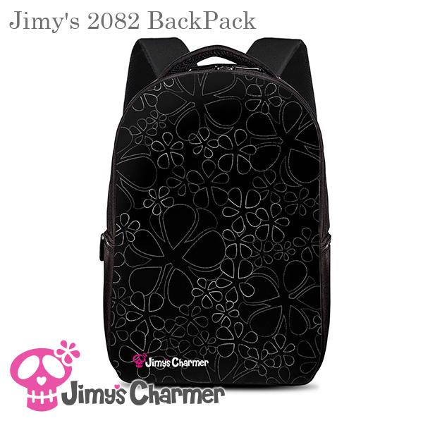 Jimy's 2082バッグパック【Jimy's Charmer(ジミーズチャーマー)】2082