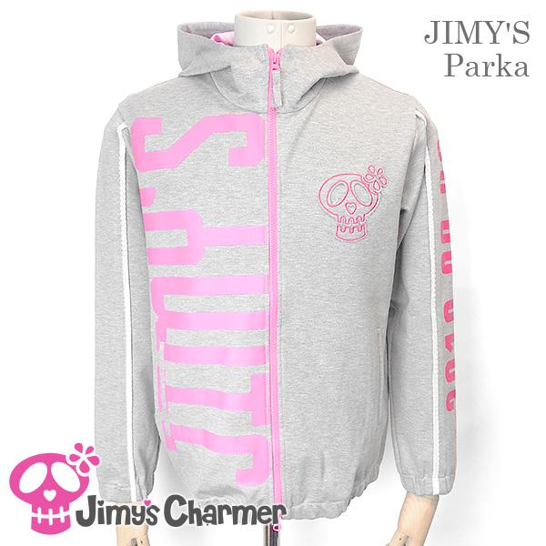 JIMY'Sパーカー【Jimy's Charmer(ジミーズチャーマー)】AJC-01096