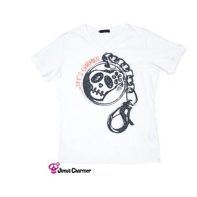 グラフィックTシャツ【Jimy's Charmer(ジミーズチャーマー)】AJC-01076