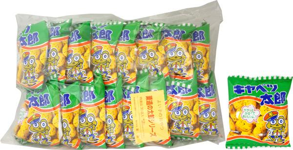 キャベツ太郎 [1袋 30個入]