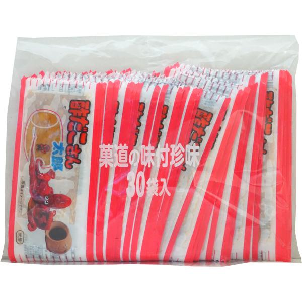 12円 菓道 酢だこさん太郎 [1袋 30個入]