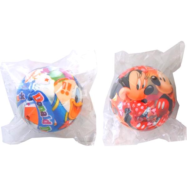 三洋堂 ディズニーオールスターPUボール25種アソート [1袋 25個入]