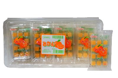 みかん餅 [1パック 20個入]