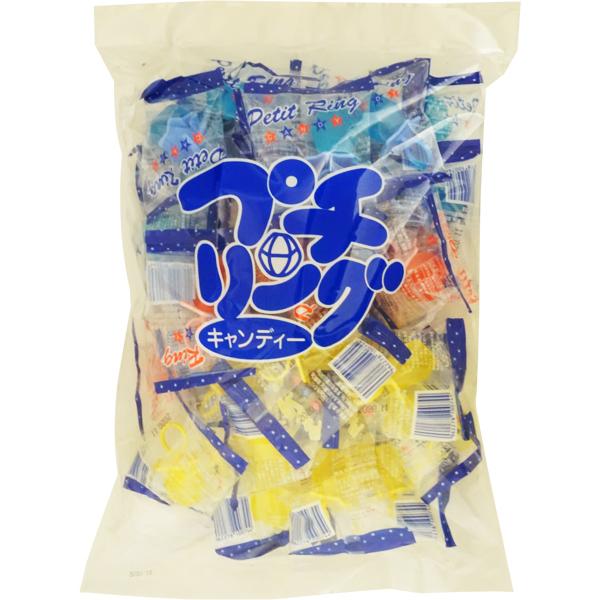 【秋冬限定】40円 カタヤマ プチリングキャンディ [1袋 30個入]