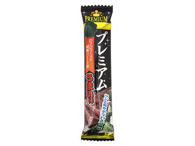 プレミアムうまい棒 和風ステーキ味 [1袋 10本入]