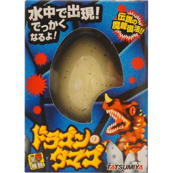 300円 辰巳屋 ドラゴンのタマゴ [1箱 12個入]