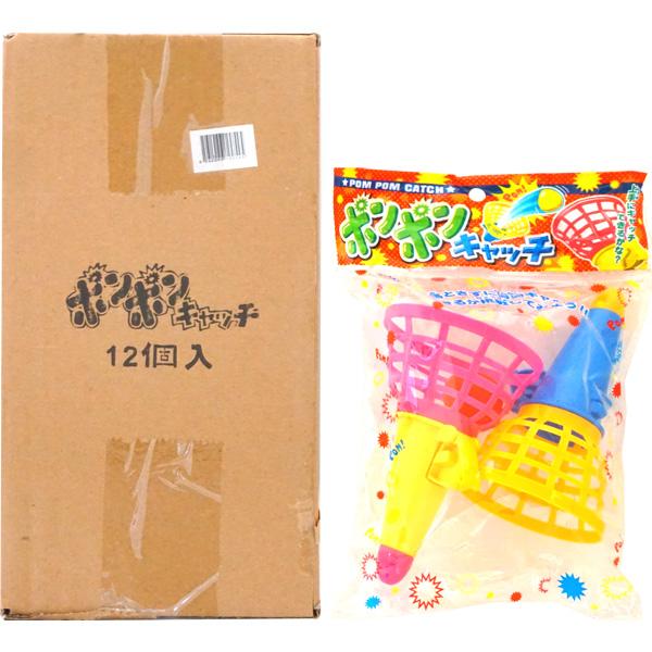 120円 戸成 ポンポンキャッチ [1箱 12個入]