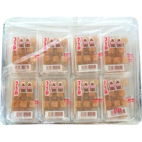 20円 明光 コーラ餅 [1箱 40個入]