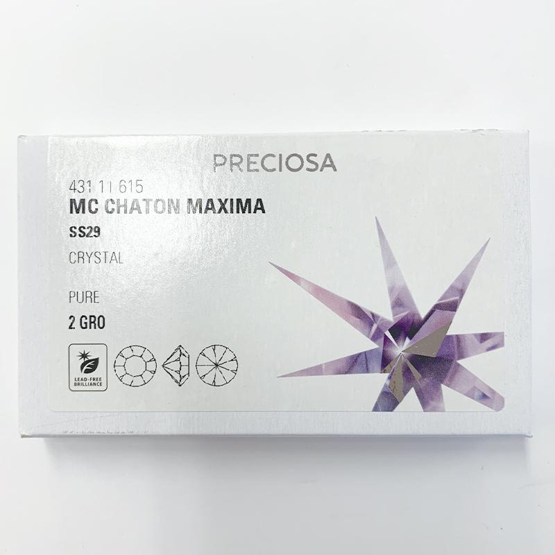 プレシオサチャトン/MAXIMA/クリスタル(アンフォイル)/大袋