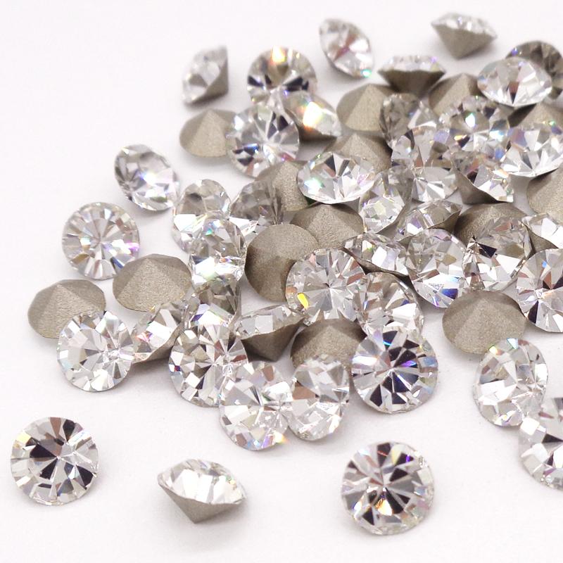 プレシオサチャトン/MAXIMA/クリスタル/小袋・大袋