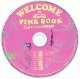 ★WELCOME to Learning World PINK BOOK (2nd Edition) Audio CD