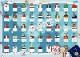 【5/31発売】Sticker Chart発売記念セット(40枚入)