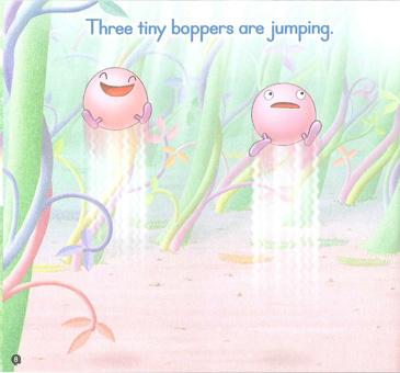 Vol.1 Tiny Boppers(数・現在進行形)