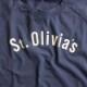 【別注反応染】OliviaラグランTシャツ