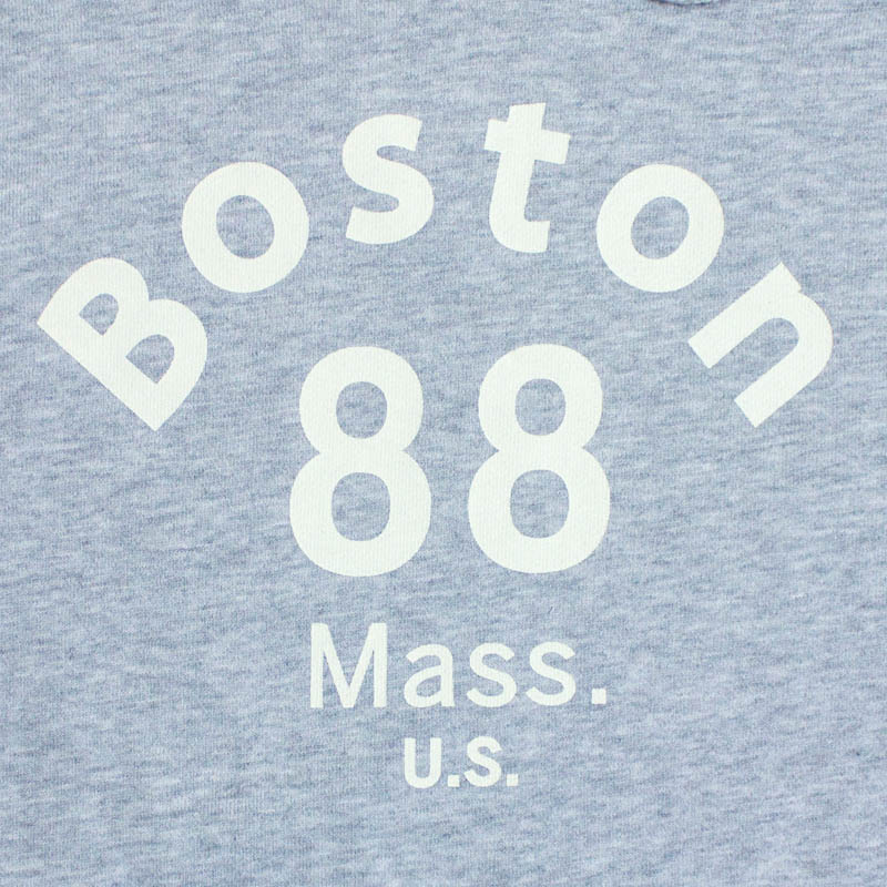 Boston88プルパーカー